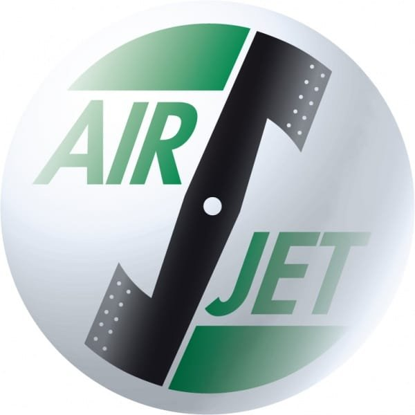 Herkules Air Jet garantiert perfekten Grasfang