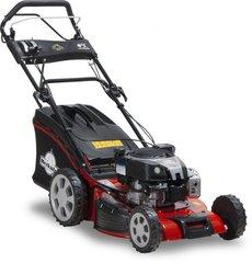 Benzinrasenmäher: Herkules - Combi-Comfort Mäher MB 5000 SH
