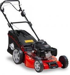 Benzinrasenmäher: Hitachi - ML140E