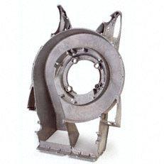 Aluminiumgehäuse: Geringes Gewicht und hohe Stabilität zeichnen Aluminiumgehäuse aus. Pulverbeschichtete Ober-flächen, denen Kraftstoff und Korrosion nichts anhaben können, behalten ihren Glanz für lange Zeit. (Abb.ähnlich)