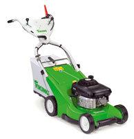 Angebote  Benzinrasenmäher: Honda - HRG 536C VY IZY (Empfehlung!)