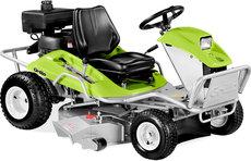 Aufsitzmäher: Grillo - FD 900 4WD
