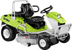 Aufsitzmäher: MTD - Smart Minirider 60 RDE
