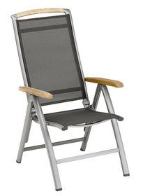 Gartenstühle: KETTLER - MEMPHIS Multipositionssessel (Art.-Nr.: 0103501-1000)
