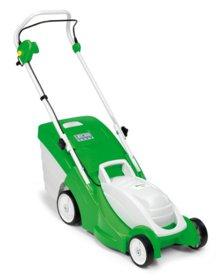 Angebote  Elektrorasenmäher: Honda - HRE 410 P (Empfehlung!)
