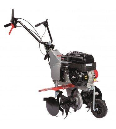 Motorhacken:                     AL-KO - MH 5065 R