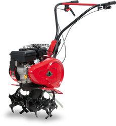 Motorhacken: Herkules - MH 860 BE
