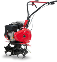 Motorhacken: Husqvarna - TR 430 Dual