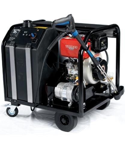 Heißwasser-Hochdruckreiniger:                     Nilfisk - MH 7P-200/1200 DE