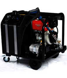 Heißwasser-Hochdruckreiniger: Nilfisk - MH 7P-220/1300 DE