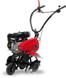 Motorhacken: Viking - HB 445 R