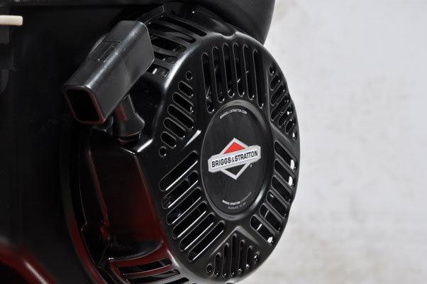 leistungsfähiger DOV-Motor
