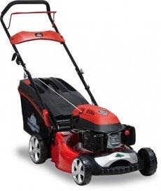Benzinrasenmäher: Wolf-Garten - A 420 A V HW
