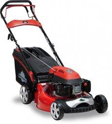 Gebrauchte  Benzinrasenmäher: Honda - Honda Rasenmäher HRX 426 CPDE Premium Rasenmäher in exzellentem Zustand !!! (gebraucht)