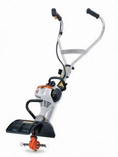 Kombigeräte: Stihl - KM 100 (Grundmaschine ohne Anbaugeräte)