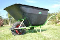 Karren: BRAVO - MOTOkarre Standard 180L