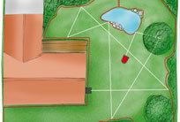 Der MOWiT 500F erkennt automatisch Hindernisse und die Begrenzung des Terrains. Er mäht nach einem zufälligen Muster, so dass die ganze Rasenfläche gleichmäßig gepflegt wird. Die Programmierung wird individuell auf die Herausforderungen Ihres Rasens abgestimmt. Je nach Größe und Komplexität Ihrer Rasenfläche können Sie die Einsatzorte, Einsatztage wie auch die tägliche Einsatzzeit einfach selber bestimmen. Durch den regelmäßigen, täglichen Schnitt werden immer nur die Spitzen gekürzt. Diese werden dem Rasen als wertvoller Dünger zugeführt.