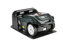 Bei nachlassender Batterieleistung fährt der MOWiT 500F SERIES II selbsttätig zurück in die Ladestation, um die Batterie wieder vollständig zu laden und danach weiter zu arbeiten. Die Ladezeit beträgt ca. 80 Minuten. Eine Batterieladung reicht für eine Mähdauer von rund 90 Minuten.