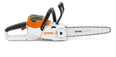 Akkumotorsägen: Stihl - MSA 160 T (25 cm)