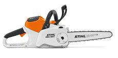 Angebote  Akkumotorsägen: Stihl - MSA 140 C-BQ Set mit AK 30 + AL 101 (Empfehlung!)