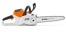 Angebote  Akkumotorsägen: Stihl - MSA 200 C-BQ - 35 cm ohne Akku und Ladegerät (Empfehlung!)