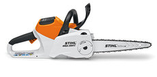 Top-Handle-Sägen: 								Stihl - MS 192 TC-E (35 cm)