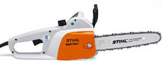 Mieten  Elektrosägen: Stihl - MSE 200 C-BQ (40cm) (mieten)