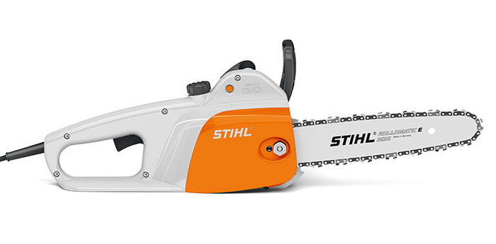 Elektrosägen:                     Stihl - MSE 141 35 cm