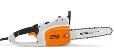 Angebote  Elektrosägen: Stihl - MSE 141 (Empfehlung!)