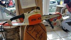 Hobbysägen: Stihl - MSE 170 Carving Version