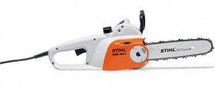 Elektrosägen:                     Stihl - MSE 180 C-BQ (40cm)