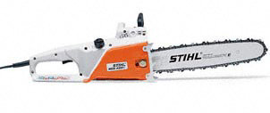 Elektrosägen:                     Stihl - MSE 220 C-Q (50cm)