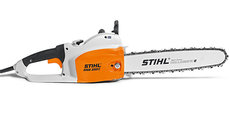 Angebote  Elektrosägen: Stihl - MSE 141 C-Q (Aktionsangebot!)