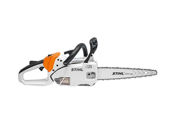 Top-Handle-Sägen:                     Stihl - MS 151 C-E 30 cm Carving