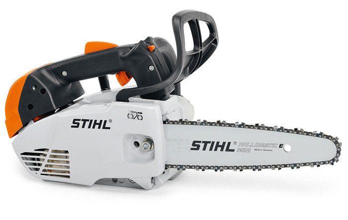 Motorsägen:                     Stihl - MS 151 TC-E 30 cm