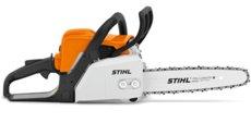 Angebote  Hobbysägen: Stihl - MS 211 C-BE (30 cm) (Empfehlung!)