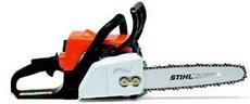 Mieten  Hobbysägen: Stihl - Stihl Motorsäge MS 460 (mieten)