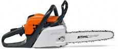 Angebote  Hobbysägen: Stihl - MS 180  (Schnäppchen!)