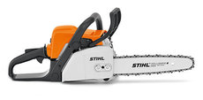 Hobbysägen: Stihl - MS 211 C-BE (40 cm)
