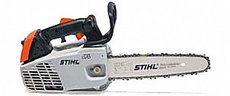 Top-Handle-Sägen: 								Stihl - MS 201 Carving (25 cm)