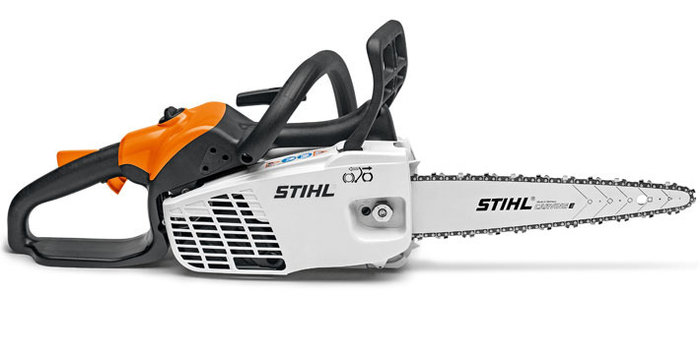 Angebote                                          Top-Handle-Sägen:                     Stihl - MS 193 C-E Carving (Aktionsangebot!)