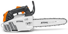 Top-Handle-Sägen: 								Stihl - MS 193 C-E Carving