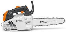 Top-Handle-Sägen: Stihl - MSA 200 C-BQ Carving (30 cm)