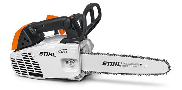 Profisägen:                     Stihl - MS 194 T 35 cm