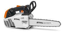 Gebrauchte  Profisägen: Stihl - MS 500 i (50 cm) (gebraucht)