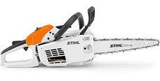 Gebrauchte Motorsägen: Stihl - MS 201 C-M  (gebraucht)