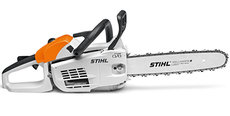 Profisägen: Stihl - MS 201 C-M
