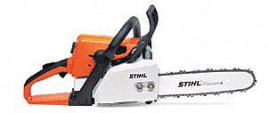 Farmersägen:                     Stihl - MS 230 (40cm)