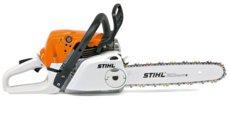 Hobbysägen: Stihl - MS 211 C-BE (35 cm)