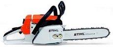 Mieten Profisägen: Stihl - MS 240 (37cm) (mieten)